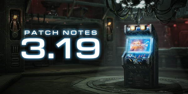 StarCraft II LOTV 3.19.0 Yama Notları