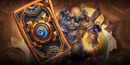 Hearthstone™ December 2014 Ranked Play Season – Go Big or Go Gnome - Ending Soon!