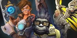 Overwatch: Origins Edition ödülleri hazır...