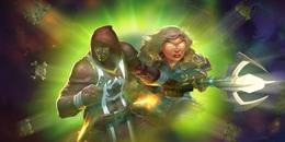 Goblins vs Gnomes: Deathrattle!