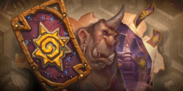 HearthStone Yeni Sezon - Highmaulin' and Brawlin Başladı...