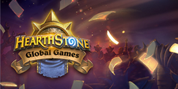 Unitevi a noi per gli Hearthstone Global Games!