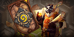 HearthStone Yeni Sezon - Over the Halfhill başladı...