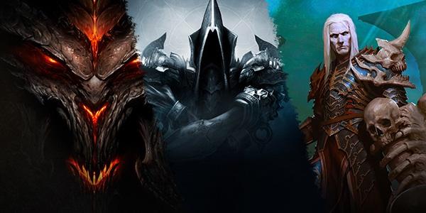 Diablo III'ü indirimli satın alma fırsatı...