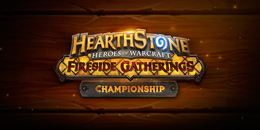 Take Your Place in the Fireside Gathering Championship