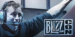 BlizzCon® 2016 Opening Week – October 26–31