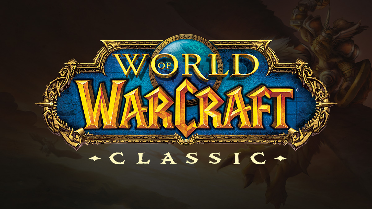 Dev Watercooler: World of Warcraft Classic