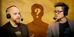 So You Think You Can Cast: Hearthstone Edition 2017