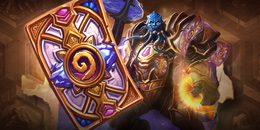 Hearthstone™ January 2015 Ranked Play Season – Marauding Maraad! - Ending Soon!