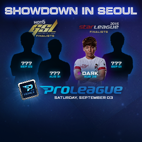 Showdown in Seoul - Earn a Free In-Game Portrait!