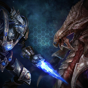 StarCraft II: Competitive Multiplayer