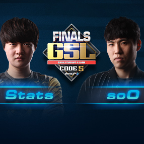 2017 GSL Season 1 Grand Finals Survival Guide