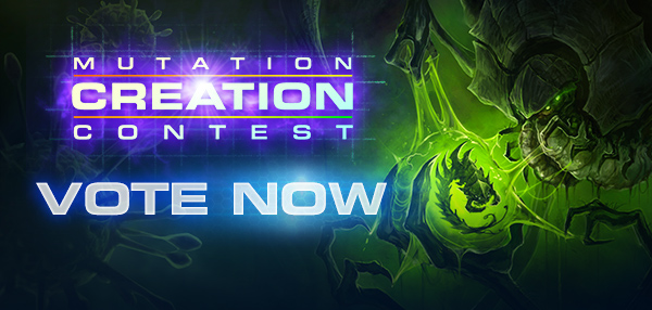 Mutation Creation: Vote for the Winner