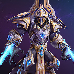 Artanis in the Nexus and the Void