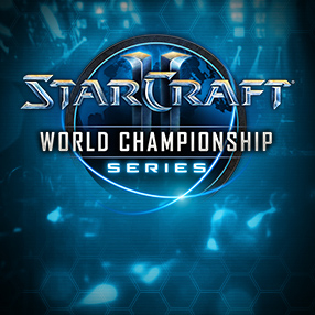 2016 StarCraft II World Championship Series