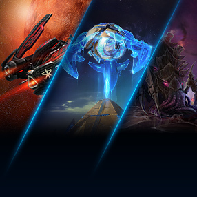 StarCraft II Multiplayer - Major Design Changes