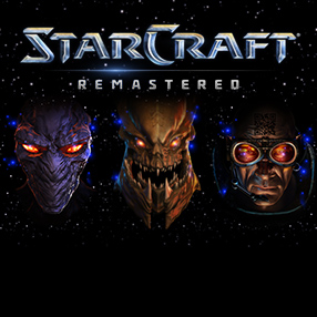 Wir stellen vor: StarCraft Remastered