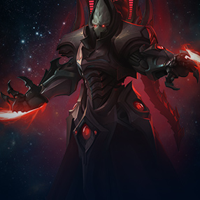 Patch 3.6: New Co-op Commander Alarak