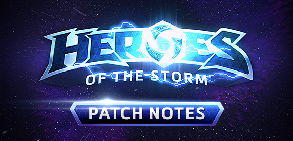 Patch Notes - July 12