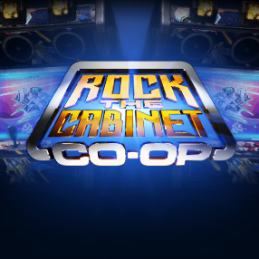 Rock the Cabinet 2017: Co-op Edition