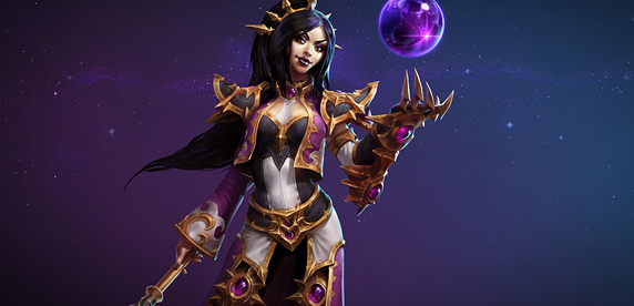 Watch the Li-Ming Spotlight to learn more about the Wizard!