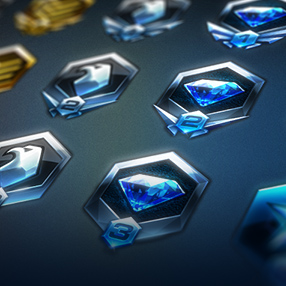 Patch 3.4: The StarCraft II Ladder Revamp
