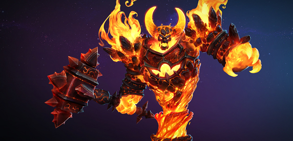 Ragnaros: Now Live on the PTR!