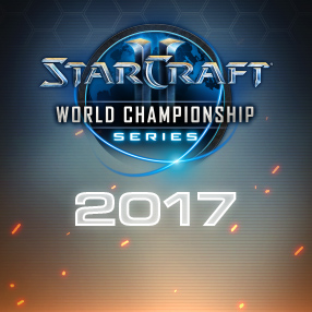 WCS 2017 Announced