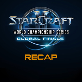 WCS 2016: Global Finals Recap From BlizzCon