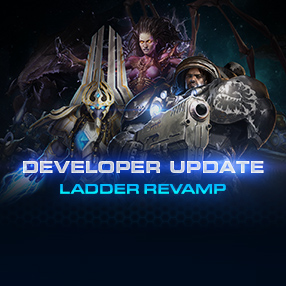 Developer Update: Ladder Revamp