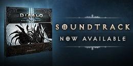 Reaper Of Souls™ Müzikleri Artık Satın Alınabilir