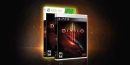 Diablo III - Konsol