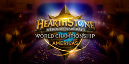 Road to BlizzCon – The Americas Hearthstone World Championship Qualifier