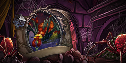 Curse of Naxxramas: The Arachnid Quarter - Now Open!
