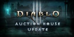 Blizzard'dan Şok Haber: Müzayede Evi Kapatılıyor!
