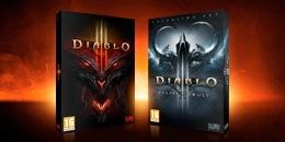 Diablo III ve RoS %50 İndirimde Kısa Süreli