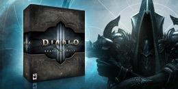 Diablo III - Reaper Of Souls Koleksiyon Paketi