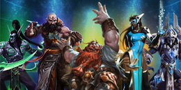 Oficjalna strona European Road to BlizzCon 2015