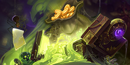 Curse of Naxxramas: Wing Entry Details and Heroic Mode