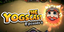 The Yogscast: A Noob's Adventure
