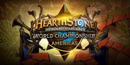The World Championship Americas Qualifier Tournament Starts Today!