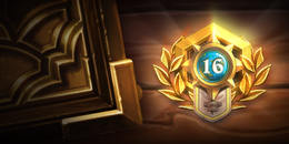 Hearthstone™ World Championship Top 16!