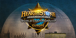Road to BlizzCon – The European Hearthstone World Championship Qualifier!