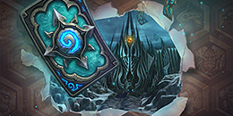 Hearthstone August 2014 Ranked Play Season  – The Chill of Icecrown - Ending Soon!