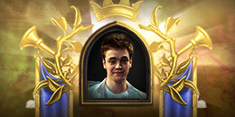 Victory! Road to BlizzCon - Reynad