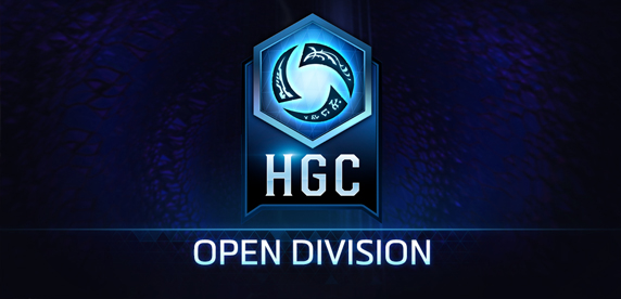 INTRODUCING THE HGC OPEN DIVISION