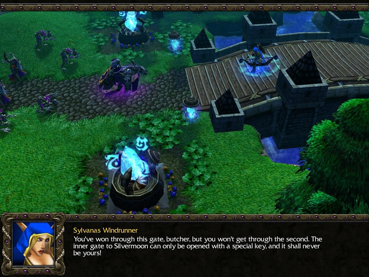 Warcraft 3 sylvanas skin naked pic