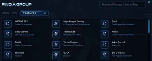 Battle.net informa pronto lanzamiento de Grupos para Starcraft II: Heart of the Swarm E21OIU69Q87P1354323121465