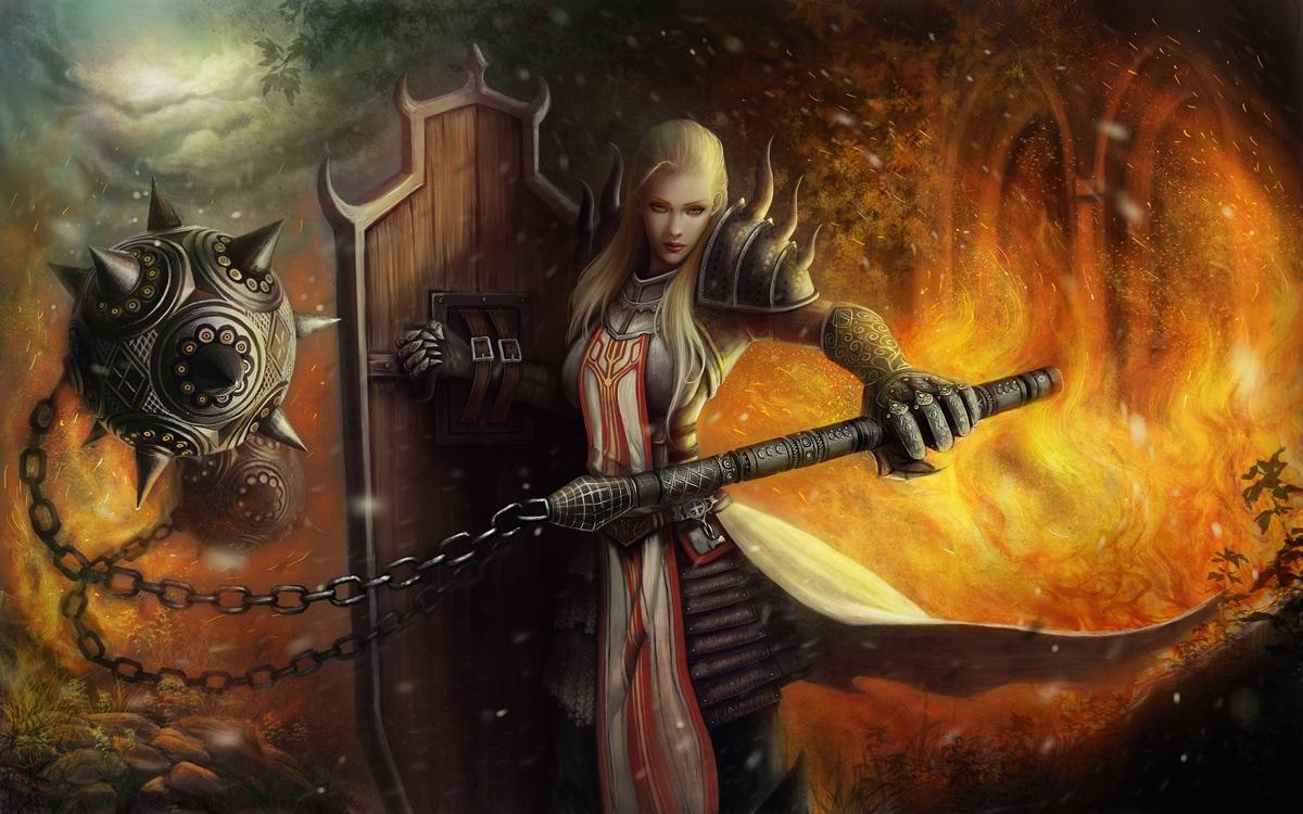 Diablo 3 crusader female nude pornos private pussy
