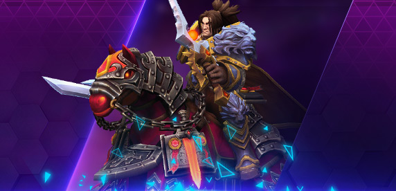 Heroes of the Storm — Википедия